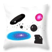 150815ca Throw Pillow