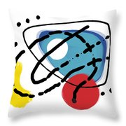 150915ba Throw Pillow