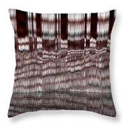 16x9.26-#rithmart Throw Pillow