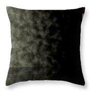 16x9.42-#rithmart Throw Pillow