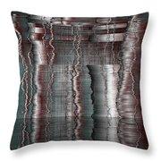 16x9.94-#rithmart Throw Pillow