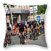 2016 Longsjo Classic Throw Pillow