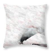 18x9.8-#rithmart Throw Pillow