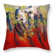 Glp Page 19 Throw Pillow