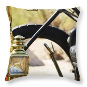 1910 Pope Hartford T 3 Throw Pillow