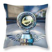 1925 Studebaker Throw Pillow