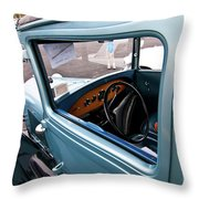 1929 Ford 2056 Throw Pillow