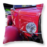 1931 Ford Throw Pillow