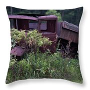 1931 Ford Model A  1 Throw Pillow