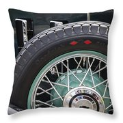 1932 Chevrolet Throw Pillow