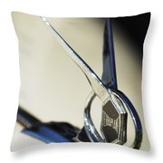 1934 Terraplane Coupe  Throw Pillow
