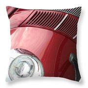 1940 Ford  Throw Pillow