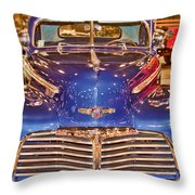 1942 Chevrolet  Throw Pillow