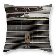 1951 Studebaker Champion Throw Pillow