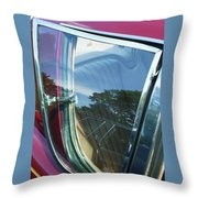 1963 Studebaker Avanti Throw Pillow