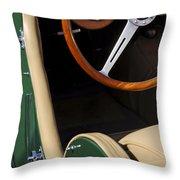 1964 Morgan 44 Throw Pillow