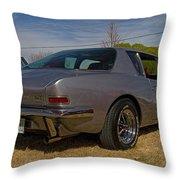 1974 Studebaker Avanti 11 Throw Pillow