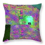 2-13-2015abcdefgh Throw Pillow