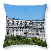 135 Cpw Throw Pillow