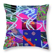 2-14-2015a Throw Pillow