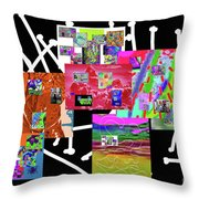 2-3-2016babcdefghijklmnopqrtuvwxyzabcde Throw Pillow