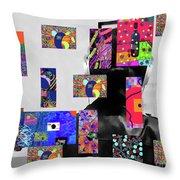 2-7-2015d Throw Pillow