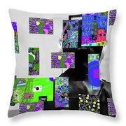 2-7-2015dabcdefghijkl Throw Pillow