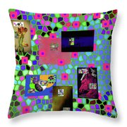 2-9-2016babcdefghijklmnopqrtuvwxyzabcdefg Throw Pillow