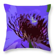A Path To Redemption Throw Pillow