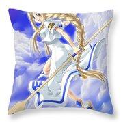 Aria Throw Pillow