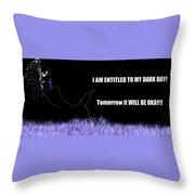 Aringa Creations Throw Pillow