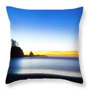 Bastendorff Beach Oliver Throw Pillow