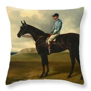 Bendigo Throw Pillow