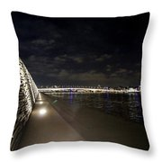 Cologne Germany Throw Pillow