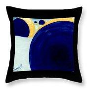 Giant Series Throw Pillow