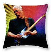 Gilmour Nixo Throw Pillow
