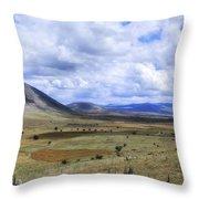 Guezelyurt - Turkey Throw Pillow