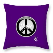 iLove Collection Throw Pillow