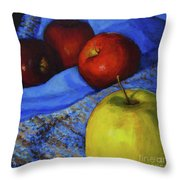 Its Okay To Be Different Throw Pillow