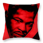 Lloyd Price Collection Throw Pillow