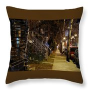 Place Throw Pillow