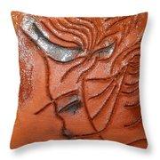 Respect - Tile Throw Pillow