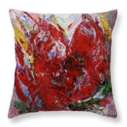 Revival 2 Throw Pillow