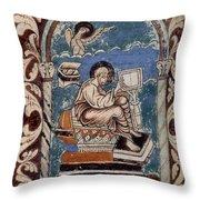 Saint John Throw Pillow