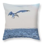 Jbhartgallery Throw Pillow