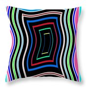 Smart Graphics Techy Techno Kids Room Lowprice Wall Posters Graphic Abstracts For Throw Pillows Duve Throw Pillow