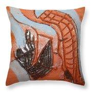 Sweethearts - Tile Throw Pillow