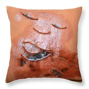 Us - Tile Throw Pillow