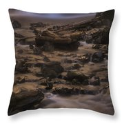 x Throw Pillow