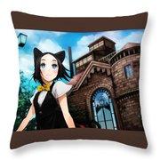 Original Throw Pillow